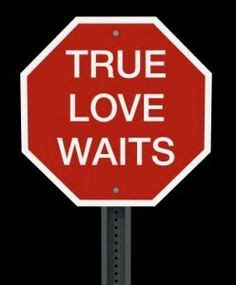 Essay about true love waits